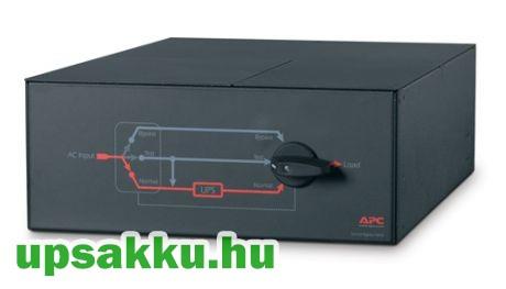 APC SBP16KP bypass panel APC Service Bypass Panel - 200/208/240V