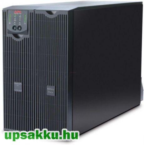 APC Smart-UPS SURT10000XLI szünetmentes tápegység