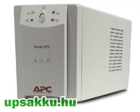 APC Smart-UPS SU620I szünetmentes tápegység