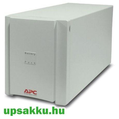 APC Smart-UPS SU48XLBP bővítő akkupakk SU2200XLI készülékhez