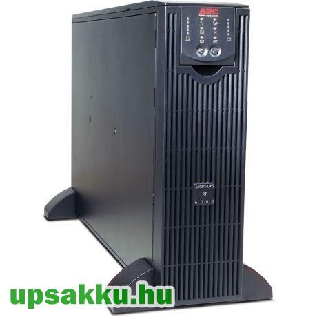 APC Smart-UPS SURT6000XLI szünetmentes tápegység