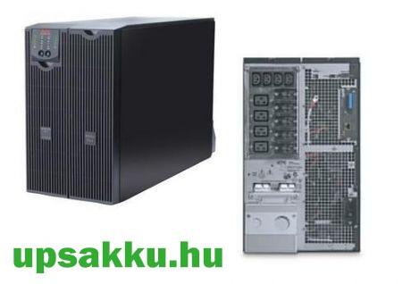 APC Smart-UPS SURT7500XLI szünetmentes tápegység