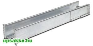 APC SYRK Rail KIT (rakcbe építő sín / racksín) csavarok nélkül