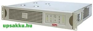 APC Smart-UPS SU700RMI2U rackes szünetmentes tápegység