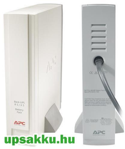 APC Back-UPS BR24BP akkucsomag BR1500I szünetmentes tápegységhez