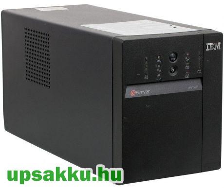 APC Smart-UPS SUA1500I szünetmentes tápegység IBM design