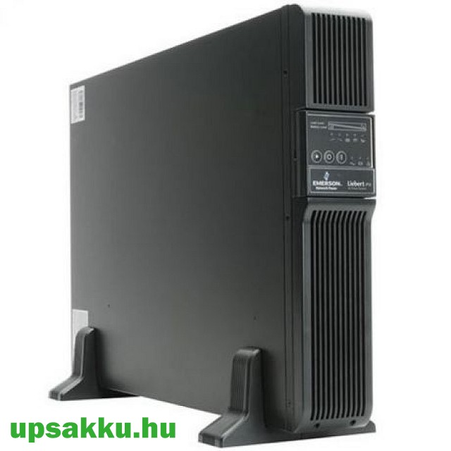 Emerson Liebert PSI XR 2200VA (PS2200RT3-230XR) Online rack/tower UPS szünetmentes tápegység