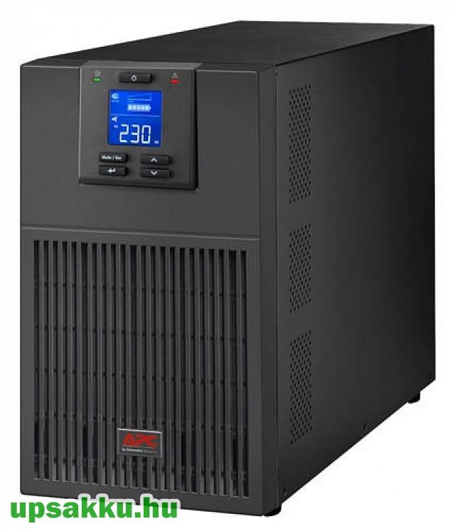 APC Easy-UPS SRV3KI 3000VA On-line szünetmentes tápegység