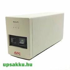 APC Back-UPS BK650MI szünetmentes tápegység AKKU NÉLKÜL