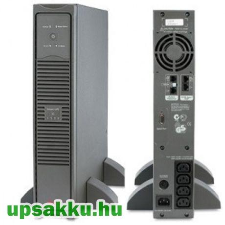 APC Smart-UPS SC1000I szünetmentes tápegység