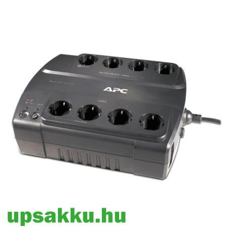 APC Back-UPS BE550G-GR szünetmentes tápegység (új, doboz nélkül)