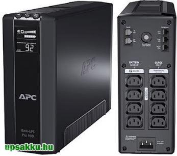 APC Back-UPS BR900GI szünetmentes tápegység felújított